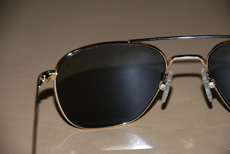 randolph engineering made in usa sunglasses finally