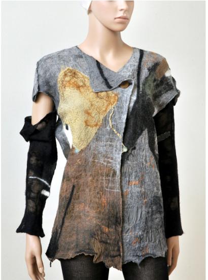 Nika Design Handmade Dresses Imported From Detroit
