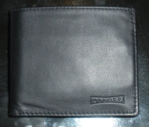 American-made wallet